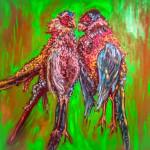 pheasants.wolszczan